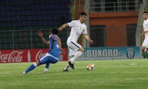 Match Highlights. FC Bukhara 2-2 FC Bunyodkor