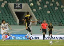 Кубок Узбекистана: АГМК одолел «Бунёдкор» и вышел в финал
