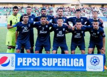 FC Bukhara to play against FC Surkhon, FC Andijan, FC Bunyodkor and FC Sogdiana in Tashkent