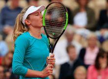 Екатерина Александрова испан теннисчиси олдида ожиз қолди