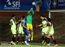 «Навбахор» сразился с клубом Премьер-лиги