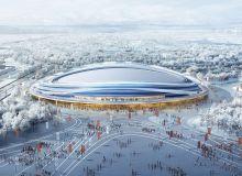 Хитойда 2022 йилги Олимпиада режа бўйича тўла ҳажмда ўтказилади