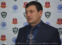 Хамид Актамов: Показав хорошую игру, мы все равно проиграли