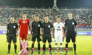 FC Navbahor receive a 1-0 defeat from FC AGMK in Namangan