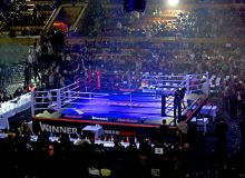 Uzbekistan's Dostonbek Uljaboev to struggle with Russian boxer