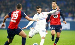 """Лига 1. """"Бордо"""" рақиб дарвозасига жавобсиз 6 та гол урди, """"Лион"""" эса..."""