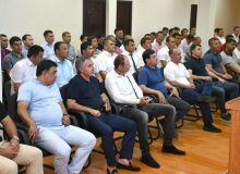 Руководство АФУ выслушало мнения тренеров клубов, а также директоров региональных академий о существующих недостатках