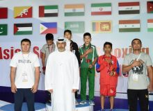 1 year ago – Uzbekistan achieved 10 titles in 2019 ASBC Asian Schoolboys Boxing Championships