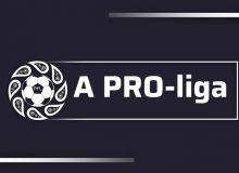 А Про-лига 14-тур учрашувларида ишлайдиган расмий шахслар рўйхати