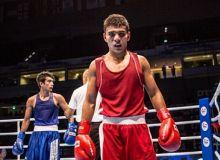 Свой первый профессиональный бой Ахмадалиев проведет в марте