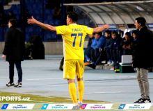 Tiago Bezerra overtakes Esmael Goncalves to claim top goalscorer award