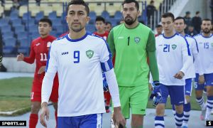Uzbekistan to wear white jerseys as Saudi side in green