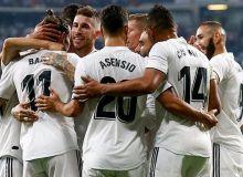 """Роналду ва Зидансиз """"Реал""""да қандай ўзгаришлар юз берди?"""