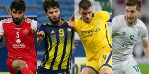 AFC Champions League (West): Four attacking players to watch in the quarter-finals