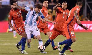 Копа Америка. Аргентина - Чили: Асосий таркиблар маълум