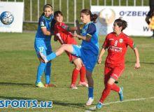 XXIV Чемпионат Узбекистана: календарь игр с октября.