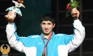 """Рустам Саидов: """"Париж Олимпиадасида малайзиялик шогирдларим ҳам иштирок этади"""""""