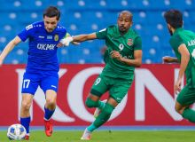 AGMK in the way as Shabab Al Ahli target AFC Champions League revival