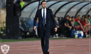 Темур Кападзе назначен главным тренером сборной Узбекистана U-19