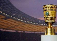 Германия кубоги ярим финалига қуръа ташланди.