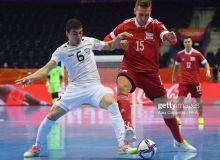 Сборная Узбекистана потерпела второе поражение на чемпионате мира по футзалу.
