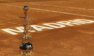 Энг кучли теннисчилар Мадридда жам бўлишади