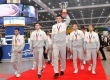 Объявлено Постановление Президента Республики Узбекистан «О мерах по дальнейшему развитию бокса»