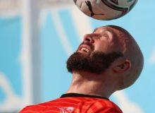 Rossiya klubi futbolchimizning shartnomasini bekor qildi