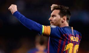 "Месси ""Барселона"" тарихидаги энг яхши футболчи эмас. Унда ким?"