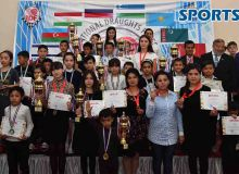 Tashkent host IDF World Cup and International competition «Uzbekistan-2018»