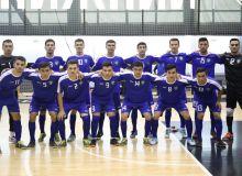 Сборная Узбекистана по футзалу обыграла Кыргызстан во втором товарищеском матче