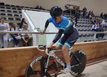 В рамках чемпионата Азии по велоспорту на треке сегодня выступят двое представителей Узбекистана