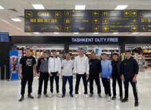 Наши юные боксеры примут участие в международном турнире в Краснодаре. Ознакомьтесь с составом!
