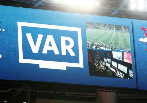 С 1/8 финала на матчах Лиги чемпионов будет работать система ВАР