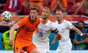 """""""Евро-2020"""". Нидерландия Чехиядан жавобсиз 2 та гол ўтказиб юборди ва мусобақа билан хайрлашди"""