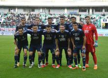 История узбекских клубов: «Металлург»