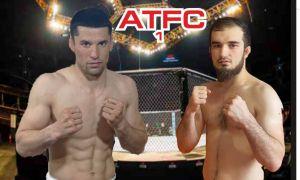 Миллий ATFC (Amir Temur Fighting Championship) промоушенининг илк турнири санаси ва биринчи жуфтлиги маълум