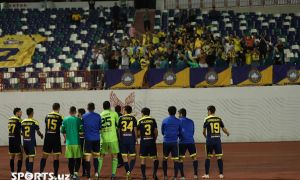 Match Highlights. FC Pakhtakor claim the title dominating FC Metallurg
