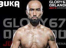 FULL FIGHT. Petchpanomrung Kiatmookao vs Anvar Boynazarov