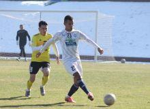 FC Surkhon earn a 1-0 narrow win over FC Andijan