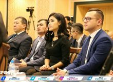 Uzbekistan Super League Official Draw in photos