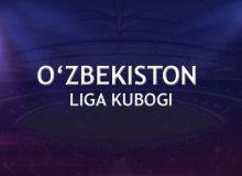 Кубок лиги Узбекистана: Время начала матчей четвертьфинальных матчей