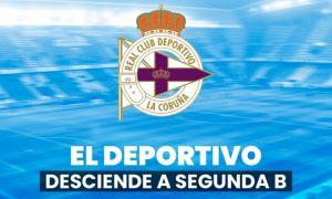 Испаниянинг XXI асрдаги илк чемпиони инқироздан чиқа олмаяпти. Жамоа 3-дивизионга тушиб кетди