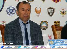 Рузикул Бердыев: Все наше внимание направлено на устранение возникших проблем
