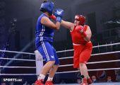 Моҳира Абдуллаева - чемпион