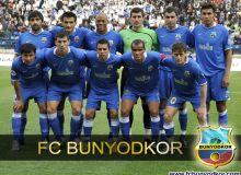 Легионеры «Бунёдкора» за всю историю клуба