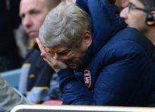 """Венгер: Наҳотки менинг """"Арсенал""""даги аҳволим боис одамлар ухлолмаяпти?"""