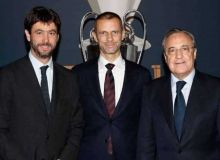 УЕФА Суперлига иштирокчиларига қақшатқич зарба бермоқчи! «Ювентус», «Реал» ва «Барселона»га қийин бўлади