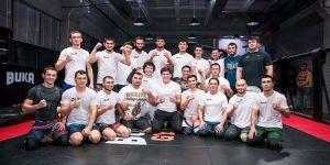 MMA bo'yicha GFC turniriga tayyorgarlik qanday kechmoqda... Murabbiylardan eshitamiz