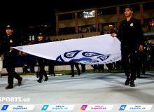 Pepsi Суперлига: «Локомотив» на выезде обыграл «Бухару»